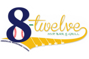 Original 8-twelve logo