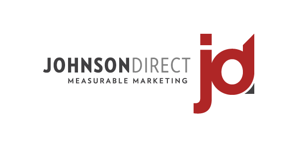 New 2012 Johnson Direct logo