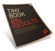 Tiny Book, Big Results
