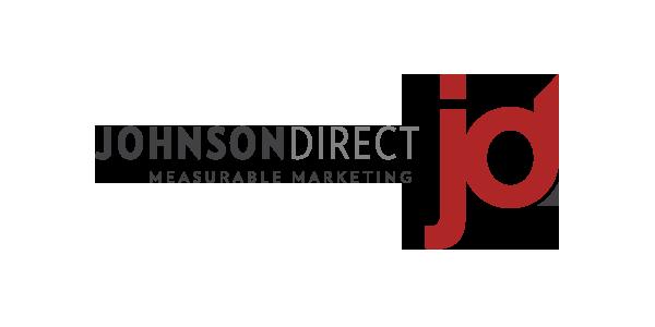 New 2012 Johnson Direct logo